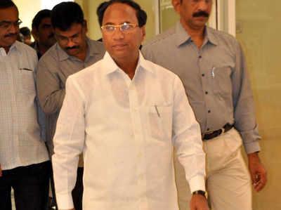 कोडेला शिव प्रसाद राव (फाइल फोटो)