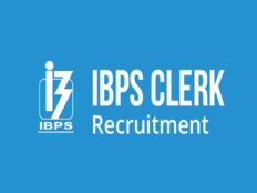 institute of banking personnel selection has activated ibps clerks 2019 online application link apply here