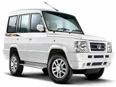 tata motors has discontinued the sales of the sumo in the indian market