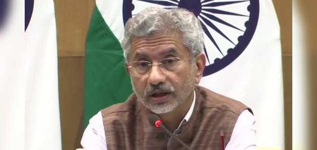 पीओके भारत का हिस्सा और हमारे पूरे अधिकार में आएगा: विदेश मंत्री एस जयशंकर