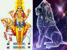 what are the effects of aries lagna and venus in leo