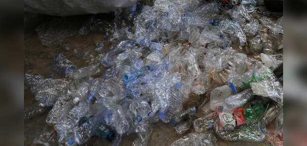 राज्यों को केंद्र: सिंगल यूज प्लास्टिक के उत्पादन पर 2 अक्टूबर से लगे रोक
