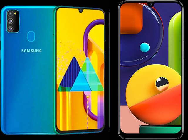 Samsung Galaxy M30s vs Galaxy A50s: जानें, कौन सा स्मार्टफोन है ज्यादा दमदार