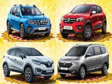 up to rs 1 lakh discounts for renault kwid duster captur lodgy all you need to know