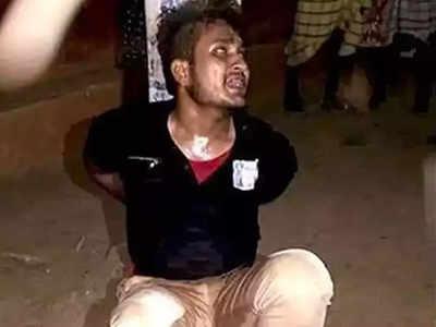 तबरेज अंसारी केस: पुलिस ने दायर की सप्लीमेंट्री चार्जशीट, 11 आरोपियों पर फिर लगी मर्डर की धारा