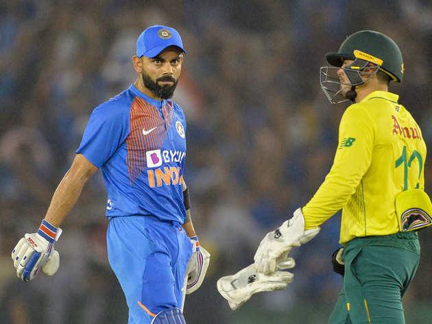 नाबाद 72 रन बनाकर जीत के हीरो बने कोहली