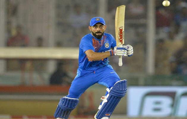 मोहाली T20I: कोहली का कमाल, भारत ने साउथ अफ्रीका को हराया