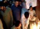पाकिस्तान के सिंध में हिन्दू लड़की के मौत पर कराची में विरोध प्रदर्शन