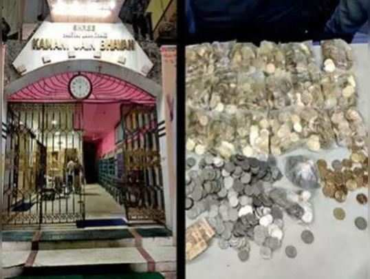bhowanipore temple theft