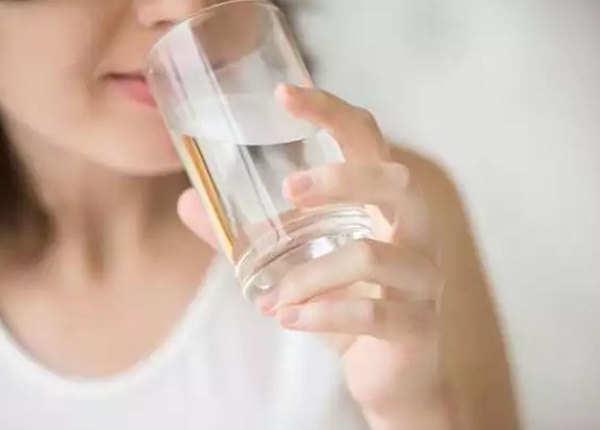 न होने दें पानी की कमी