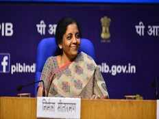 need to increase lending of public sector banks finance minister