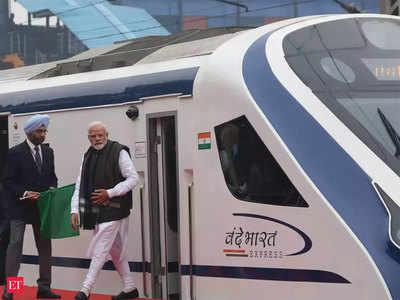 वंदे भारत एक्सप्रेस नवरात्र में शुरू होगी