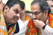 महाराष्ट्र: बीजेपी और शिवसेना के बीच 162-126 सीटों का फ...