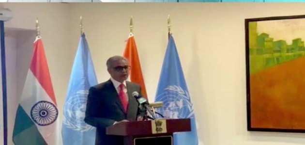 भारत की 'नया' पाकिस्तान को आतंकवाद के समर्थन पर चेतावनी
