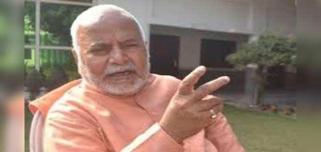 स्वामी चिन्मयानंद गिरफ्तार, लॉ स्टूडेंट के यौन उत्पीड़न का है आरोप