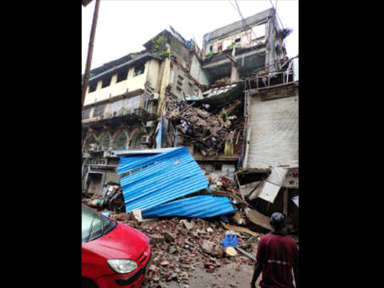 a-part-of-building-collapse