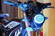 Polarity लाई 6 इलेक्ट्रिक बाइक, कीमत 38 हजार से शुरू...