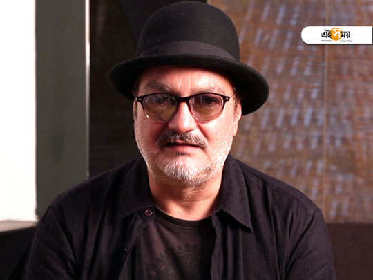 vinay pathak on why he said yes to arindam sil for acting in a parsi role in the upcoming movie 'mitin mashi'