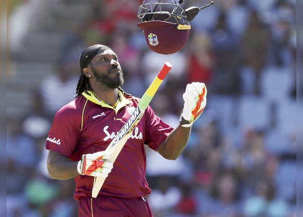 T20 में सबसे अधिक शतक और अर्धशतक