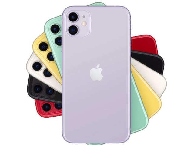 ₹39,300 में खरीदें Apple iPhone 11, मिल रहा शानदार ऑफर