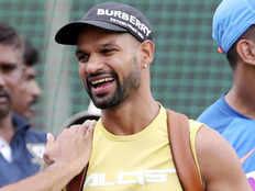 IND vs SA: टेस्ट टीम का हिस्सा नहीं शिखर धवन, विजय हजारे में दिल्ली के लिए खेलेंगे