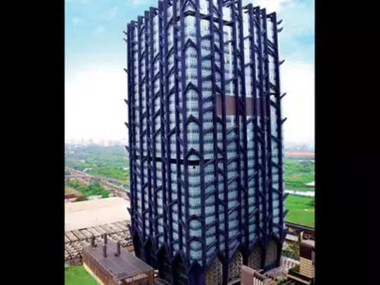 Wadala-building