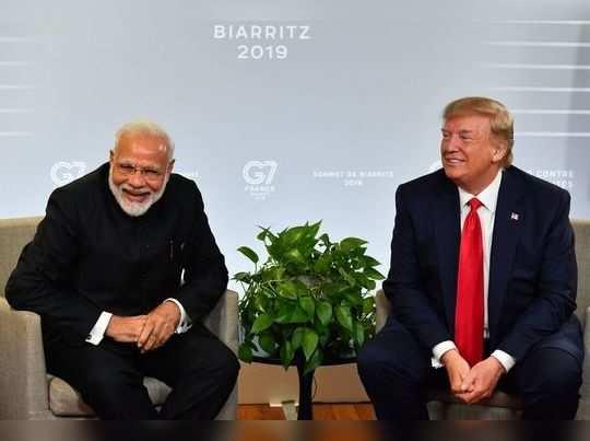 'हाउडी मोदी'कडे भारतीयांचे लक्ष