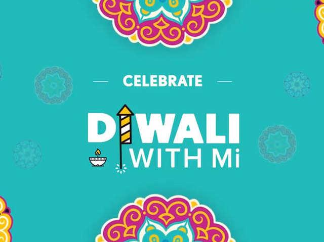 शाओमी Redmi K20 Pro पर देगा डिस्काउंट, ला रहा है 'Diwali with MI' सेल