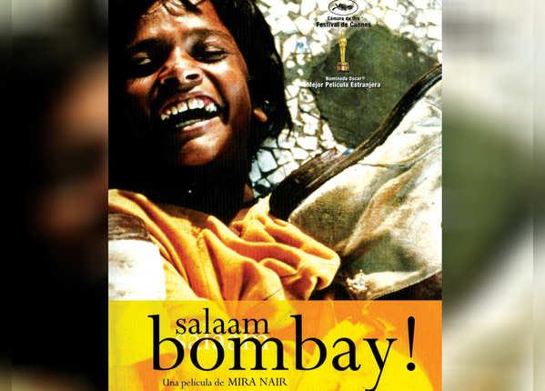 सलाम बॉम्बे