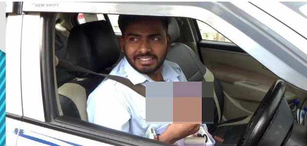दिल्ली: गाड़ियों में कॉन्डम रखकर चल रहे हैं कैब ड्राइवर, जानें वजह