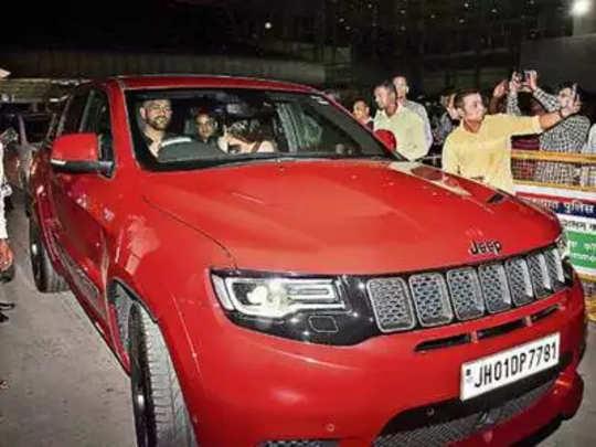 MS-Dhoni-new-jeep