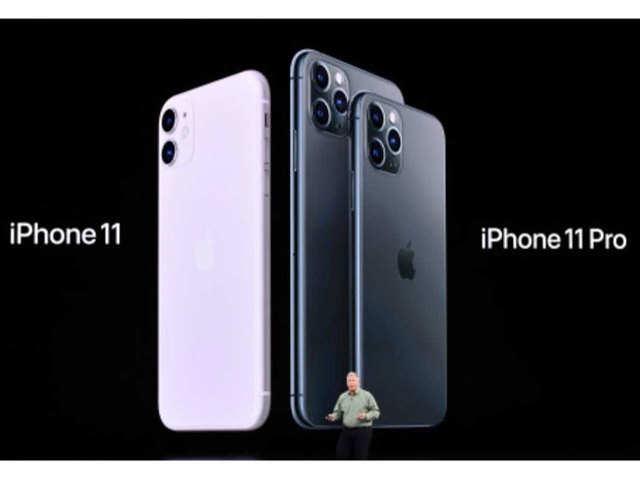 iPhone 11 सीरीज के लिए 'स्मार्ट बैटरी केस' ला सकता है ऐपल