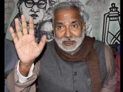 फाइल फोटो: रघुवंश प्रसाद सिंह