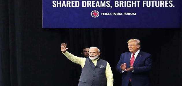 हाउडी मोदी: PM नरेंद्र मोदी की फुल स्पीच