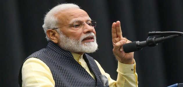हाउडी मोदी: पीएम बोले- भारत में सब अच्छा है