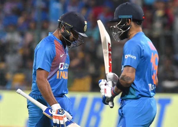 भारतीय बल्लेबाज हुए पूरी तरह फ्लॉप