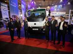 tata motors launches two new ultra truck models in south africa