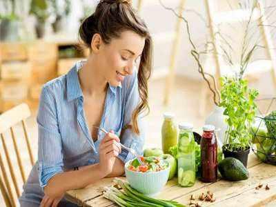 शरीर की प्रकृति के अनुसार ही करें भोजन