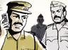 यूपी: जालसाज को सरकारी गनर देने में आरआई दोषी, होगी कार्रवाई