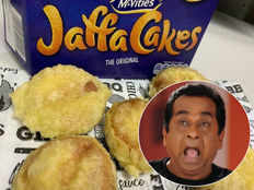 chip shop in ireland making battered jaffa cakes and people are very sceptical