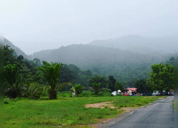 कुर्ग, कर्नाटक