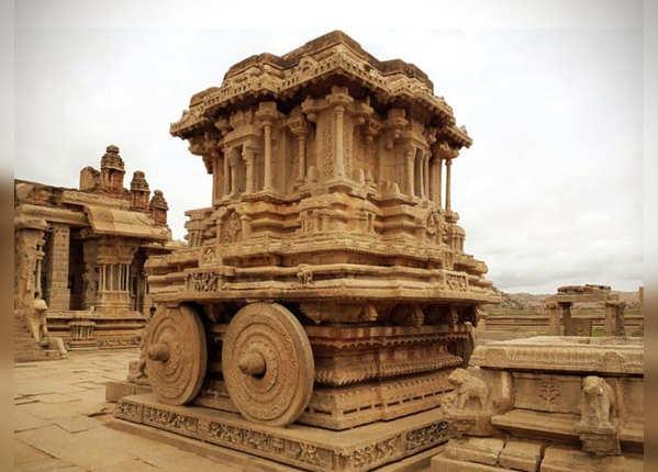 हम्पी, कर्नाटक