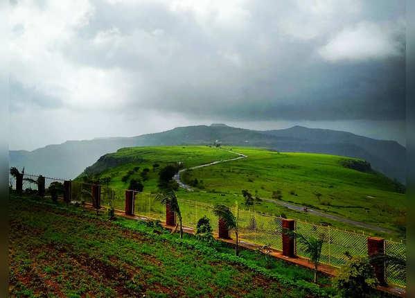 कास पठार, महाराष्ट्र