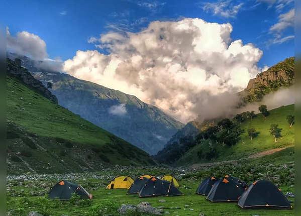 पहलगाम, कश्मीर