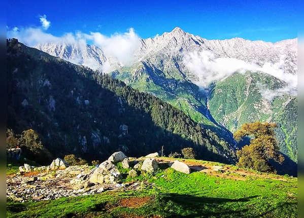 त्रिउंड, हिमाचल प्रदेश