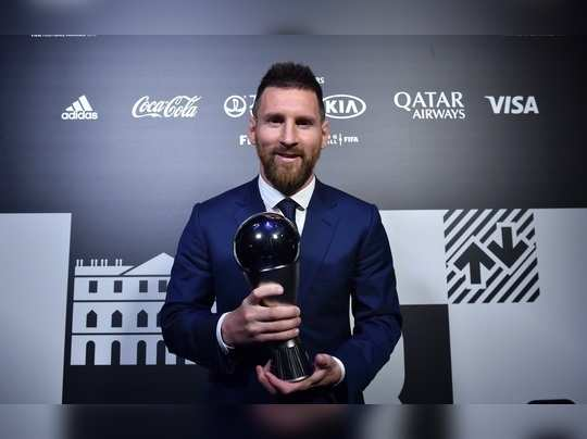 messi new