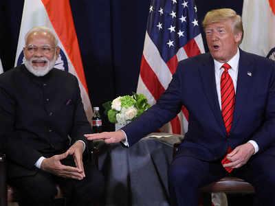 पीएम मोदी ने राष्ट्रपति ट्रंप को बताई पाकिस्तान की आतंकी करतूत