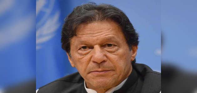 हम भारत पर हमला नहीं कर सकते, यह कोई विकल्प नहीं है: इमरान खान