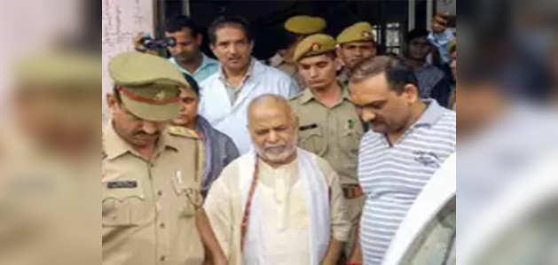 स्वामी चिन्मयानंद पर रेप का आरोप लगाने वाली लड़की को SIT ने किया गिरफ्तार