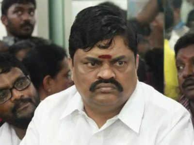 विधायक राजेंद्रन बालाजी